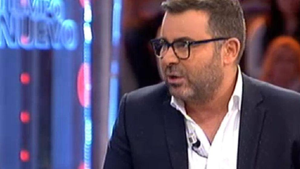 Jorge Javier Vázquez le dedica un Hasta nunqui a Rajoy