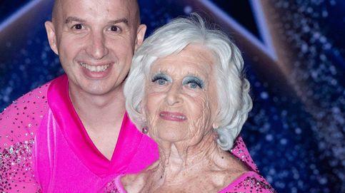 Paddy, la bailarina  que tras ganar 'Tú sí que vales' ha seguido callando bocas