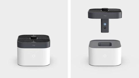 La última de Amazon genera estupor: un dron para grabar el interior de tu casa