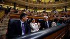 Sánchez anuncia que España recibirá más fondos de la UE para la inmigración