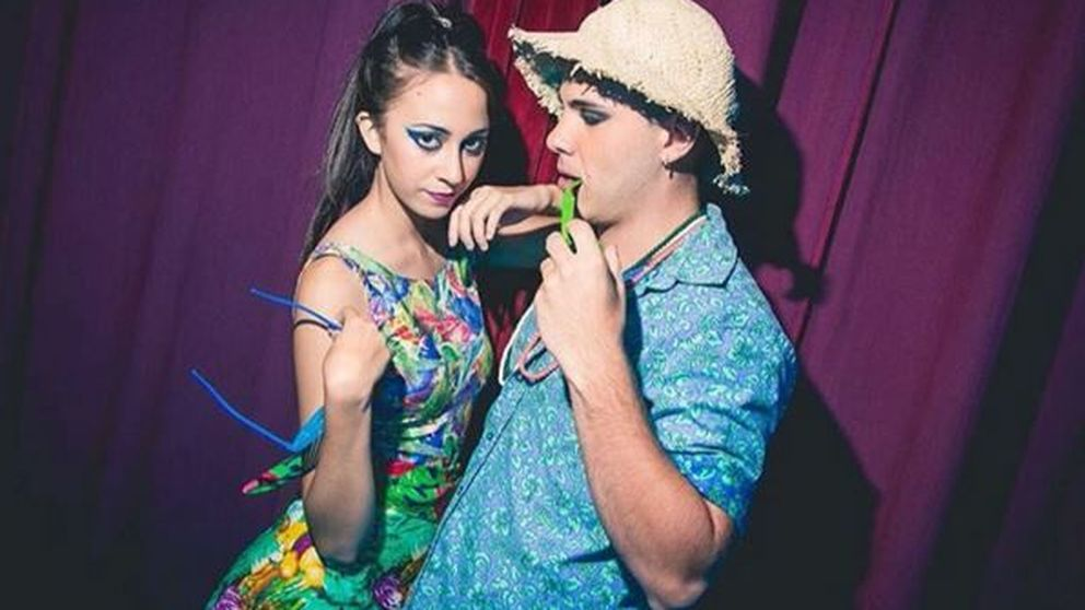 Ainara, la sobrina de Mauricio Macri que baila para hombres (gais)