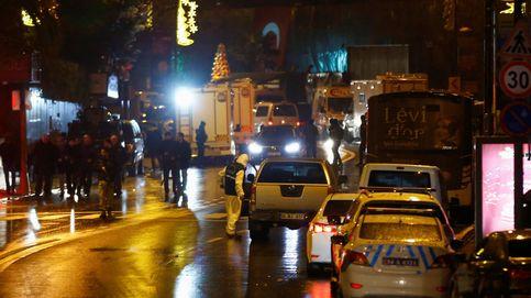 Erdogan afirma que el atentado de Estambul busca desestabilizar Turquía