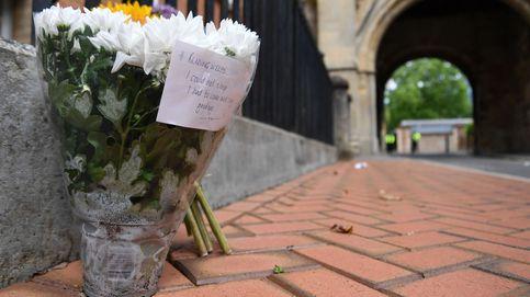 Muere un joven tras ser apuñalado en Vitoria
