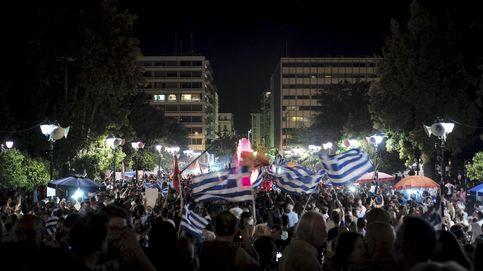 Los empresarios griegos avisan: La economía no aguanta ni una semana
