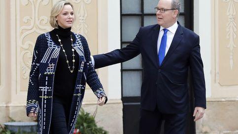 """Habla la tía de Alberto de Mónaco: """"El divorcio de Charlène es inminente"""""""