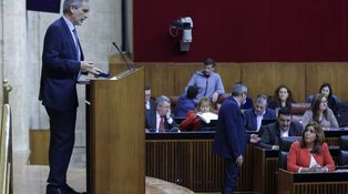 La alargada sombra de la corrupción andaluza