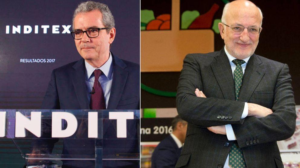Isla y Roig reclaman al Gobierno que huya de dogmatismos y facilite inversión
