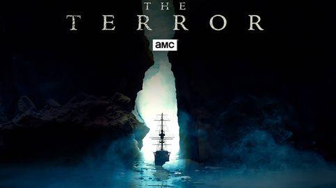 'The Terror': la expedición perdida de Franklin llega el 3 de abril a AMC España