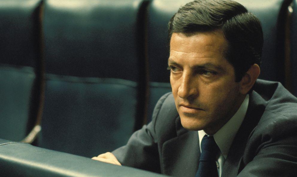 Adolfo Suárez, el presidente de la concordia que trajo la democracia a España