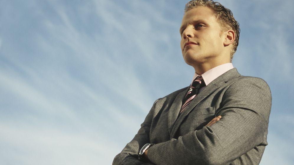 Foto: La gente exitosa suele tener talento, pero se distingue más por su tesón. (iStock)