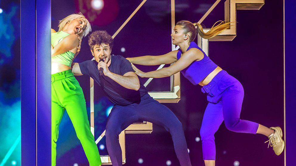 Los mayores hitos de España en el Festival de Eurovisión, al descubierto