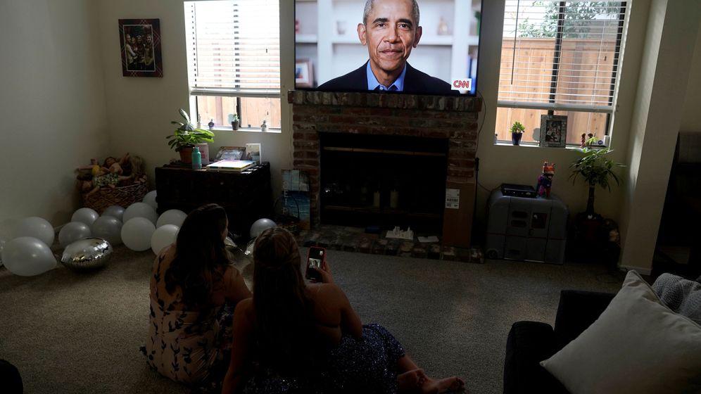 Foto: Barack Obama. (Reuters)