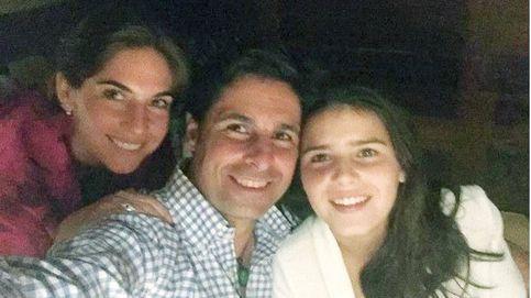 Una cena en Sevilla con Fran y Lourdes: la primera fiesta de Tana por sus 18