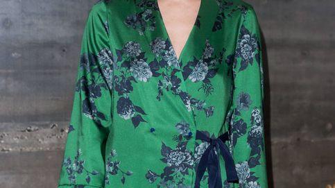Copia el look más primaveral (e italiano) de Eugenia Osborne