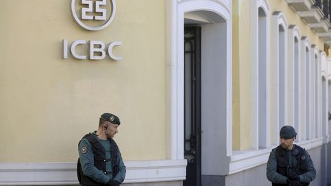 Emperador, Snake... la Fiscalía rastrea a otras mafias chinas que blanquearon con ICBC