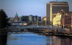 24 horas en el Dublín más moderno: cinco paradas