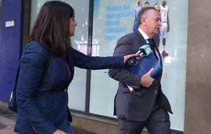 Ruz pide a BDO las cuentas de 2012 de Pescanova en cinco días