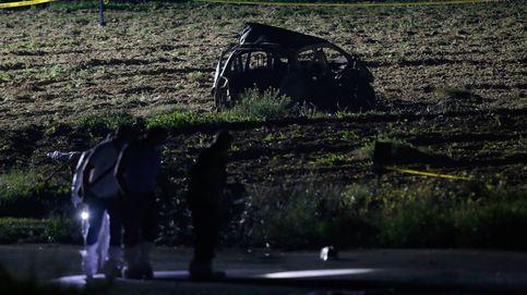 Coche bomba para el azote de los corruptos: las pistas sobre la muerte de Caruana