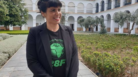 Teresa Rodríguez integra a los 'anticapis' andaluces que se fueron de Podemos