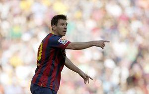 Messi pasa a cobrar 20 millones y decide el futuro de la plantilla culé
