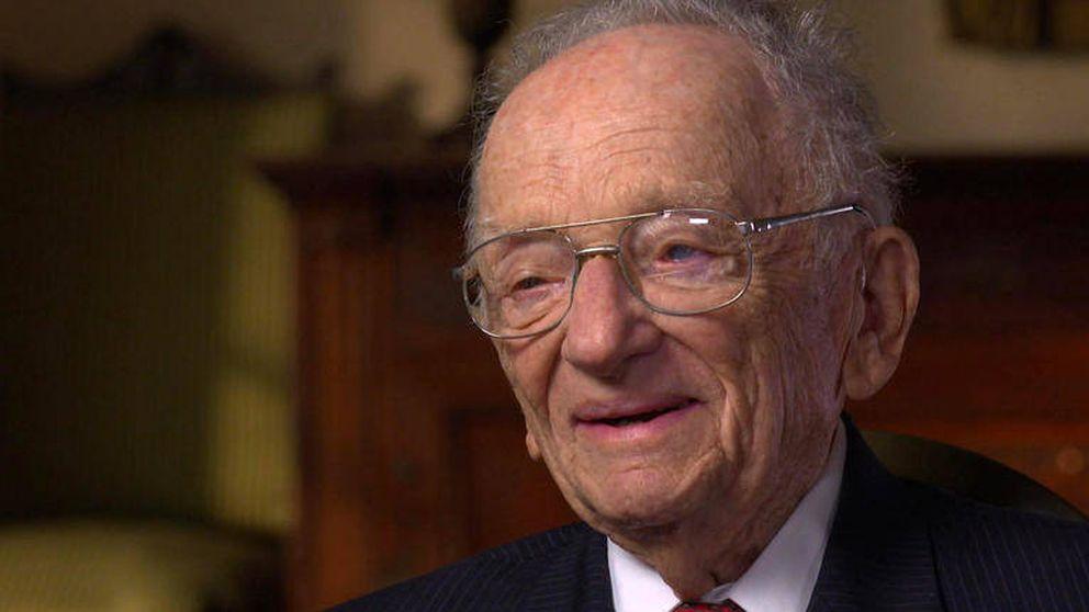 El último fiscal vivo de los Juicios de Nuremberg tiene un mensaje