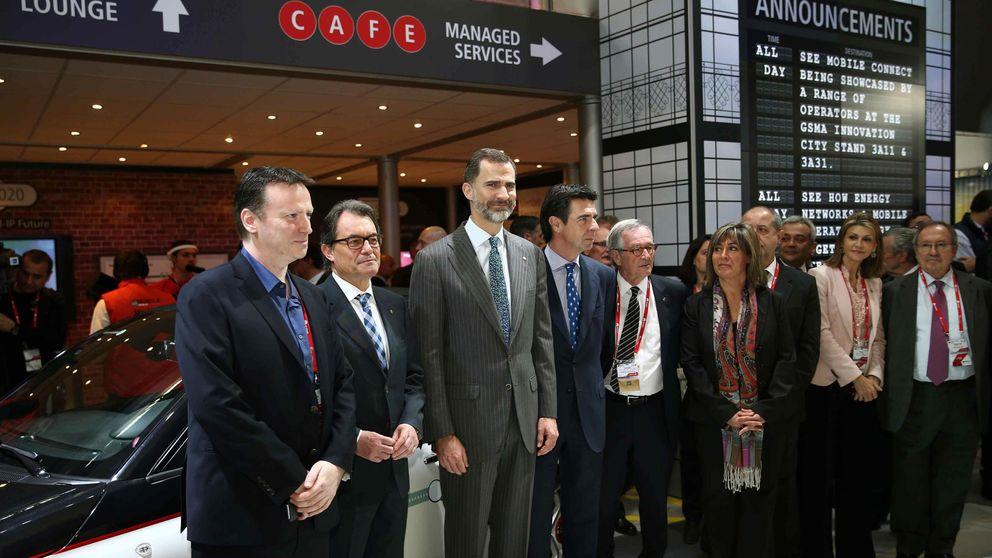 Fira de Barcelona se aferra al éxito del Mobile: aporta el 35% de sus ingresos