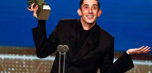 Post de La gala de los Goya logró un 26% de cuota de pantalla con 3,6 millones de espectadores
