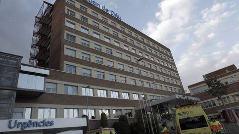 Muere un niño de 13 meses al caer de un tercer piso en l'Hospitalet (Barcelona)