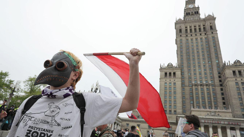¿Síndrome del domingo por la tarde? Así flojea la democracia en Europa del Este