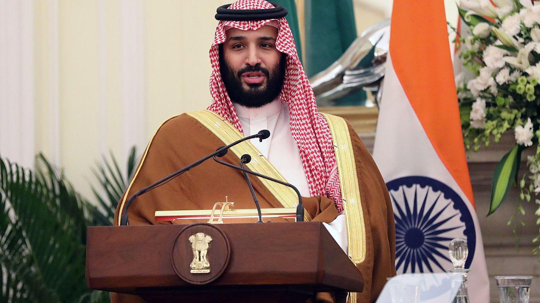 La ONU pide investigar si el príncipe saudí fue quien pinchó el teléfono de Jeff Bezos