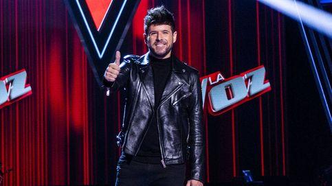 Pablo López estrena en primicia su nueva canción en 'La Voz'
