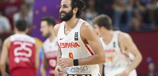 Post de Ricky y el Chacho desenredan la madeja turca y llevan a España a los cuartos