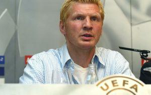 Effenberg ataca a Guardiola por no dejar tirar un penalti a Arjen Robben