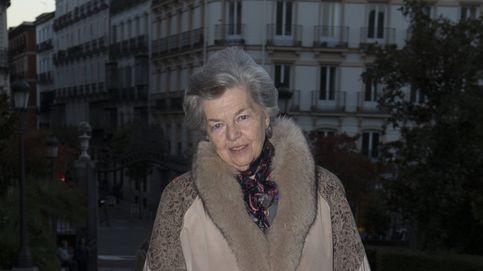 El funeral 25 aniversario de Balduino en Madrid, deslucido sin presencia real española
