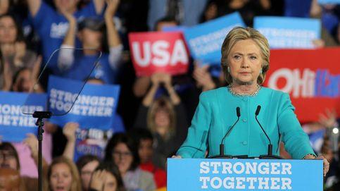 La campaña de Hillary Clinton desde dentro