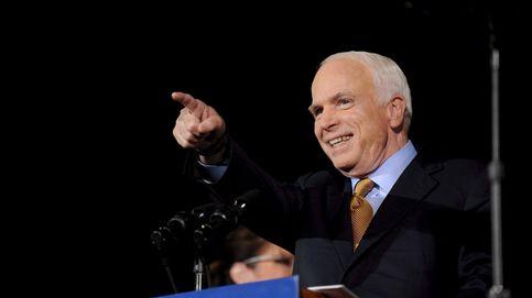 El último mensaje (envenenado) de John McCain al Presidente Trump