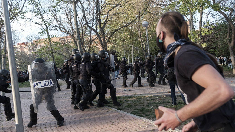 La Policía reforzará la vigilancia en los mítines de Vox por el 4-M: Son los más sensibles
