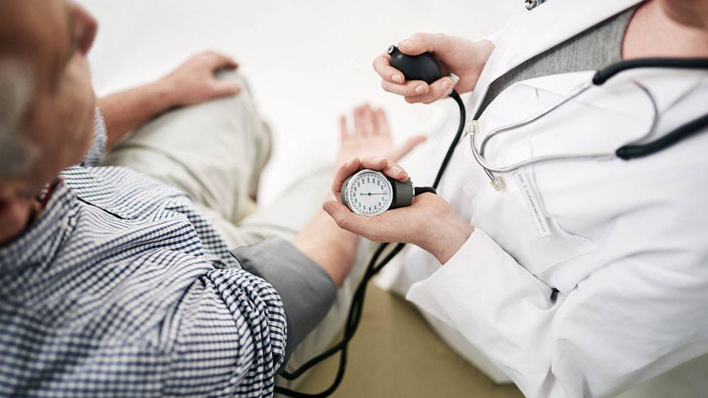 Foto: Mantener una buena tensión arterial también es negocio. (iStock)