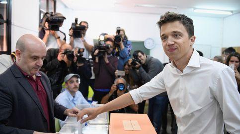 Elecciones municipales 2019: Íñigo Errejón vota con ganas en unos comicios que abren puertas a un cambio histórico