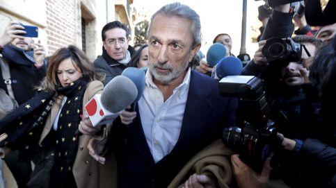 La Fiscalía pide 125 años para Correa y solo rebaja tres años para Bárcenas