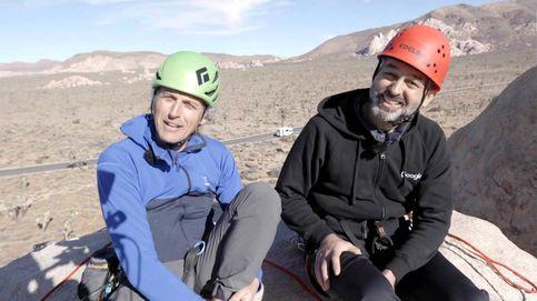 El reputado científico Sergio Boixo descoloca a Jesús Calleja: Creo en Dios