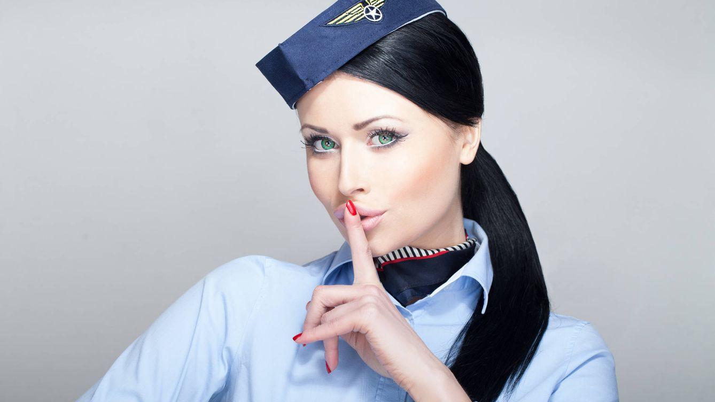 La vida secreta de la tripulación en los vuelos de largo recorrido
