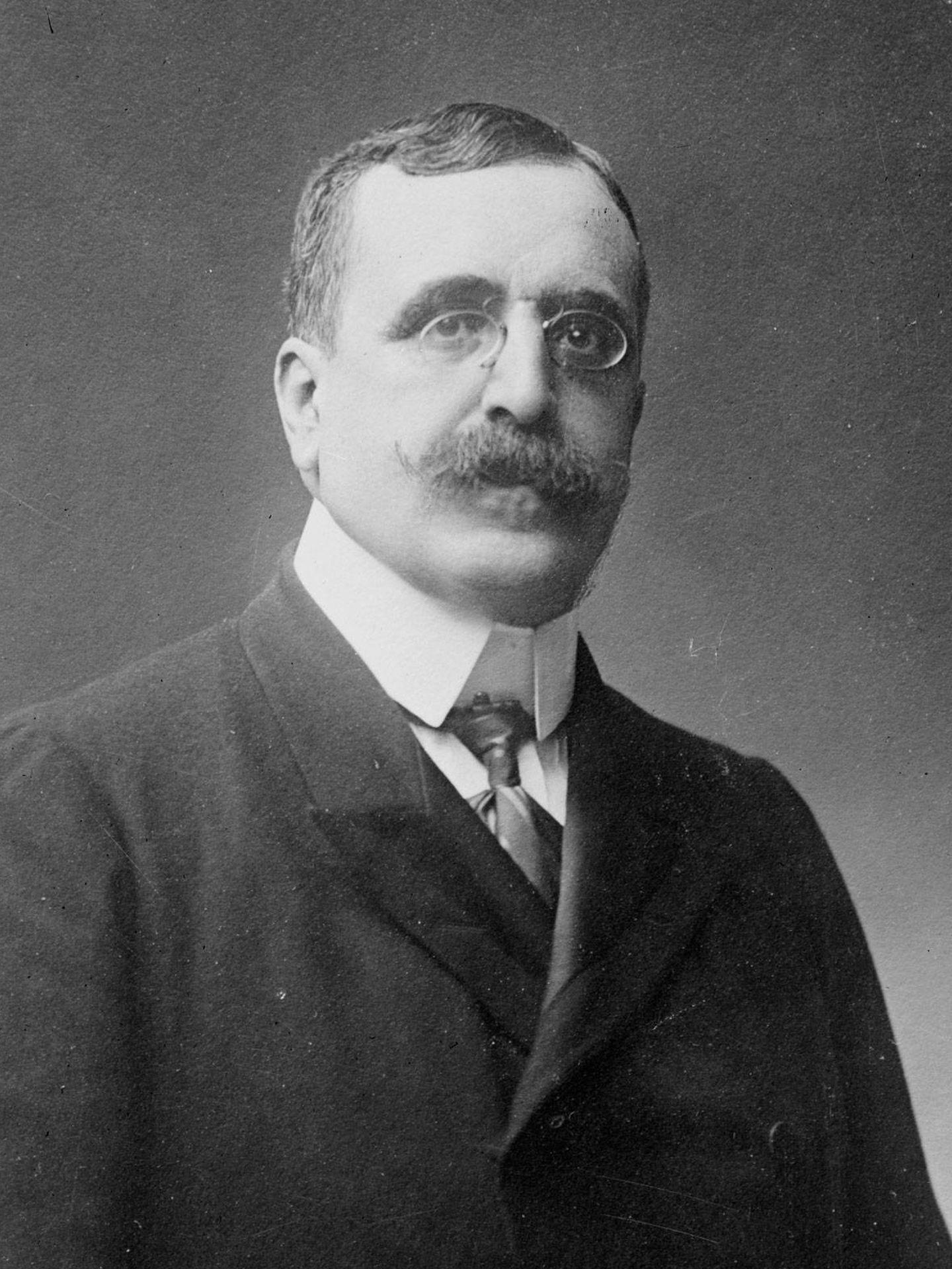 José Canalejas. (Wikimedia)