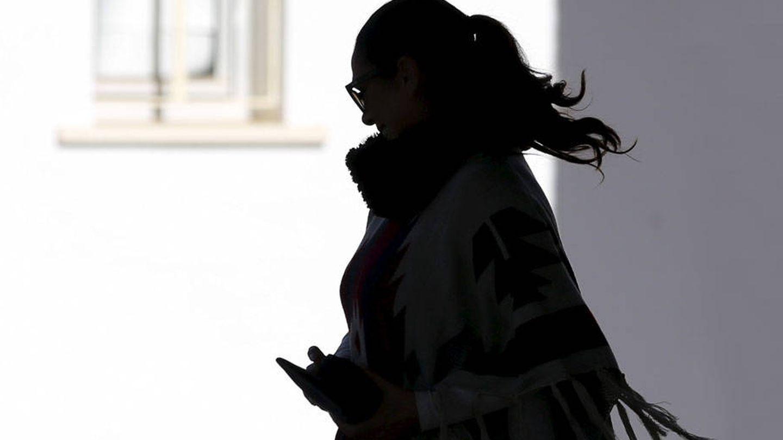 Isabel Pantoja. (Reuters)
