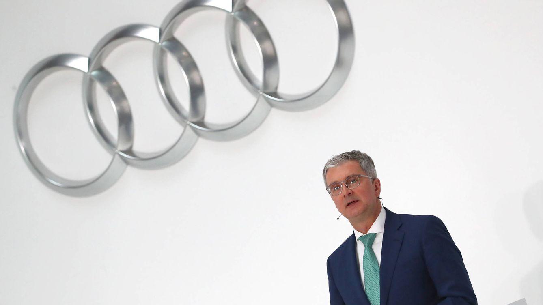 La Fiscalía alemana acusa al expresidente de Audi de fraude por el 'dieselgate'