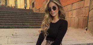 Post de Mar Torres, influencer: 4.000 € en bolsos y 10.000 seguidores en dos días