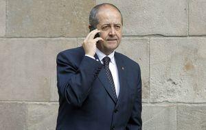 Felip Puig pidió ayuda al Cesicat para cerrar una web crítica con él