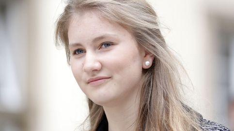 Elisabeth de Bélgica cumple 18: los 7 datos más curiosos de la princesa