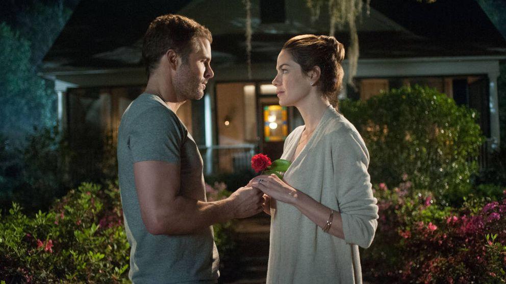 'Cine 5 estrellas' se apunta otro tanto con el estreno de 'Lo mejor de mí' (16,6%)