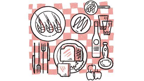 ¿Cómo es la cena de navidad en otros países del mundo?